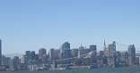 SF waterfront