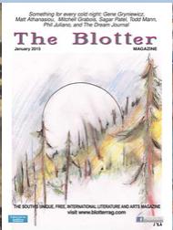 The Blotter