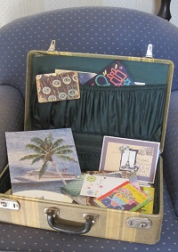 Suitcase.notecards