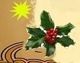 Festival of Spirits Blog Hop,mistletoe