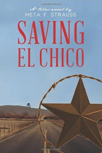 Strauss.Saving El Chico