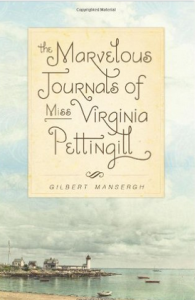 The Marvelous Journals of Miss Virginia Pettingill