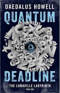 Howell.Quantum Deadline