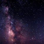Night Sky. Colby Drake