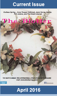 The Blotter Magazine