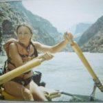 Becca Rowing