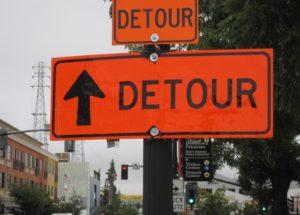 Detour 1